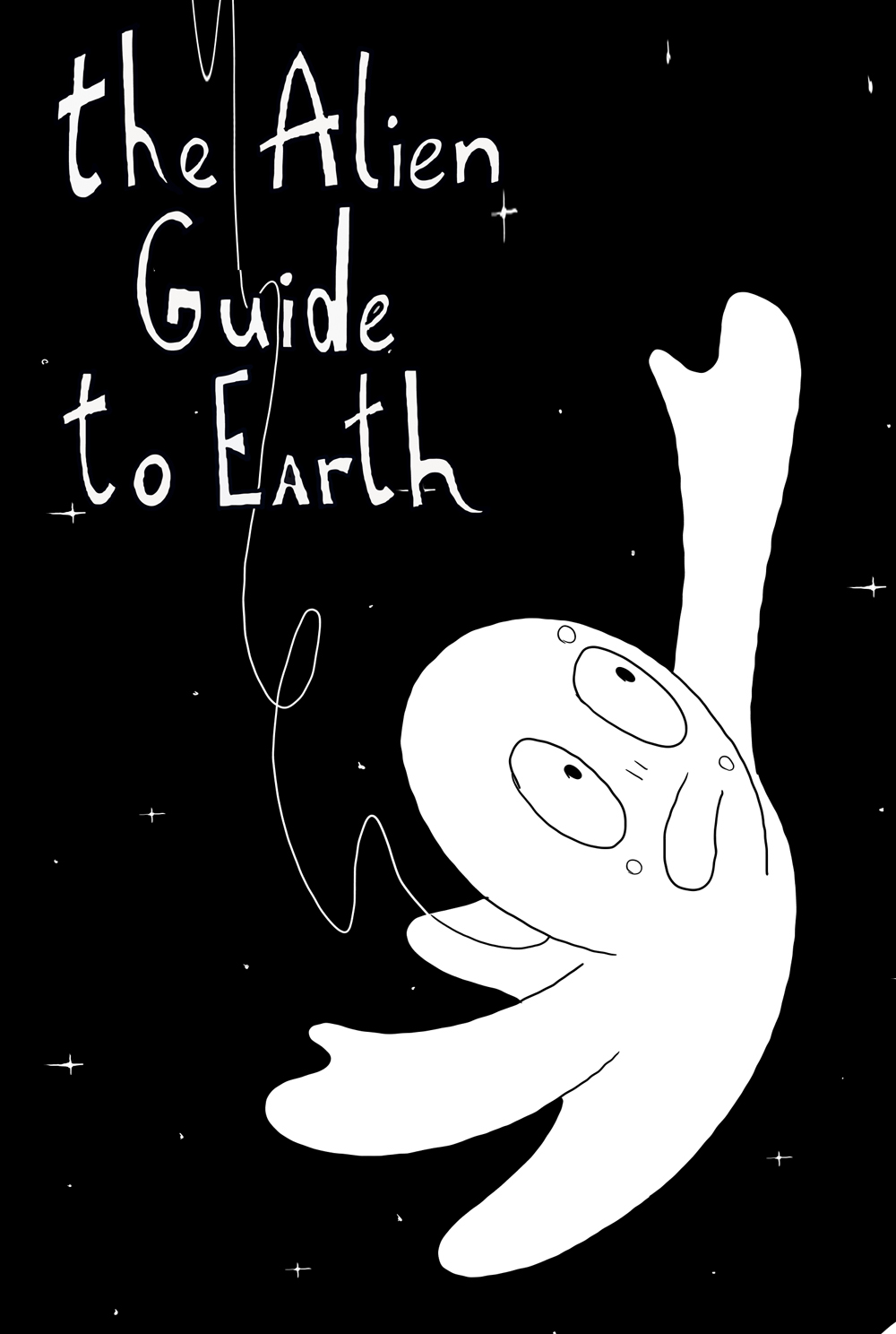 The Alien Guide to Earth