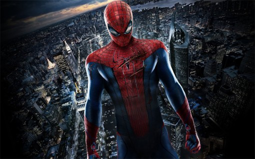 The Amazing Spider-Man (Sony)