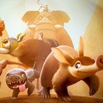 The Ark and the Aardvark