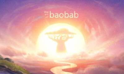 The Art of Baobab: The Beginning