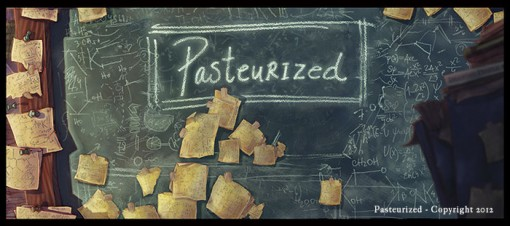 The Art of Pasteurized