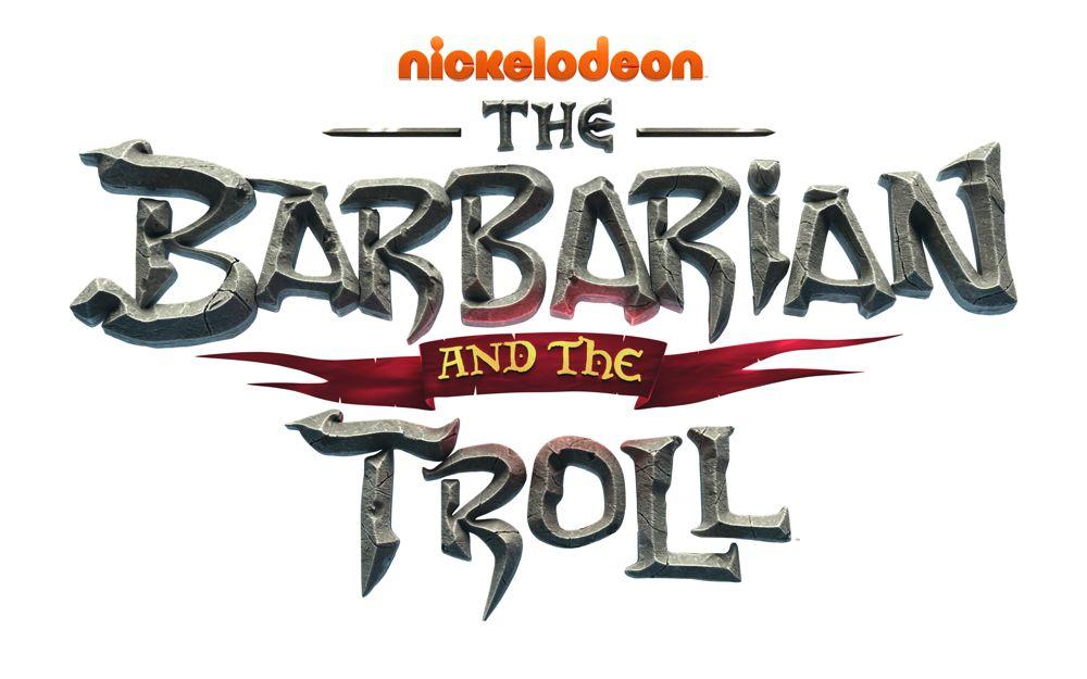 El bárbaro y el troll