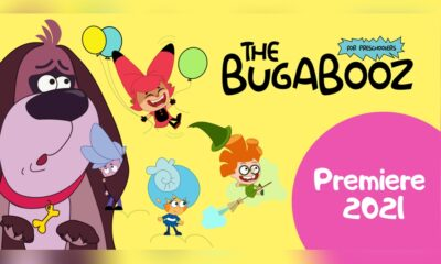 The Bugabooz