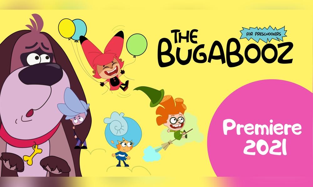 The Bugabooz