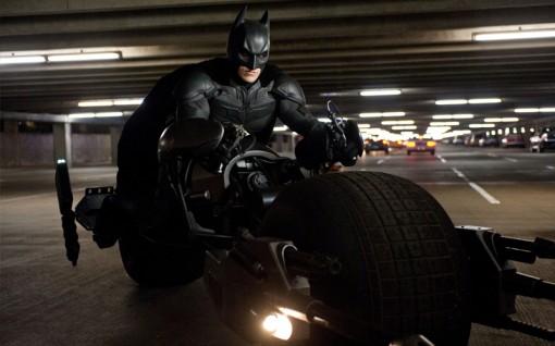 The Dark Knight Rises (Warner Bros.)