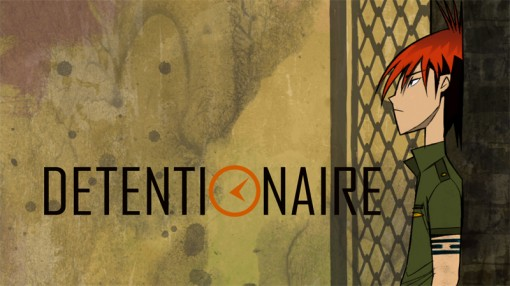 The Detentionaire