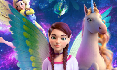 The Fairy Princess and the Unicorn: The Bayala Movie