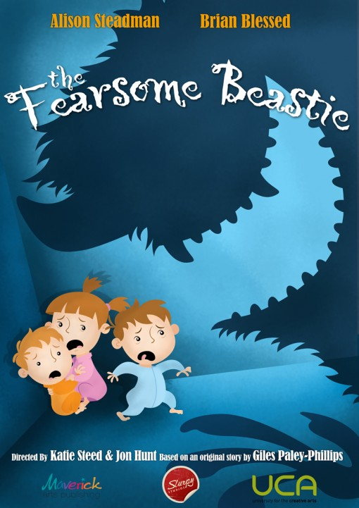The Fearsome Beastie