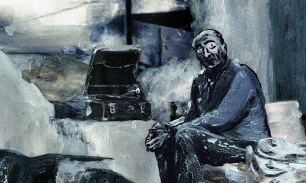 The Hangman at Home (Michelle Kranot & Uri Kranot; Canada/Denmark/France)