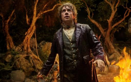 The Hobbit: An Unexpected Journey (Warner Bros.)