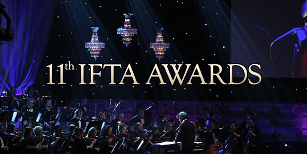 The 11th IFTA Awards