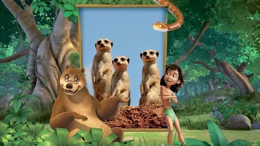The Jungle Book Safari