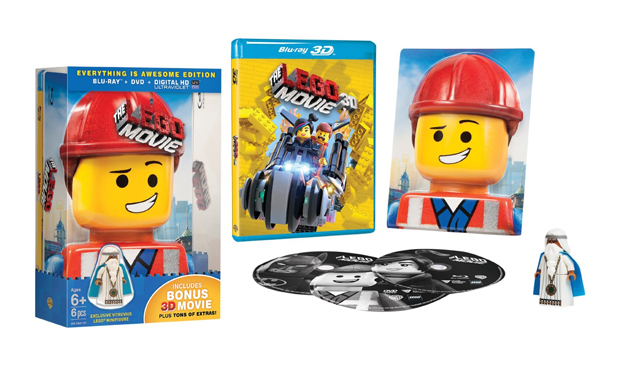 "The LEGO Movie ""Everything Is Awesome Edition"""