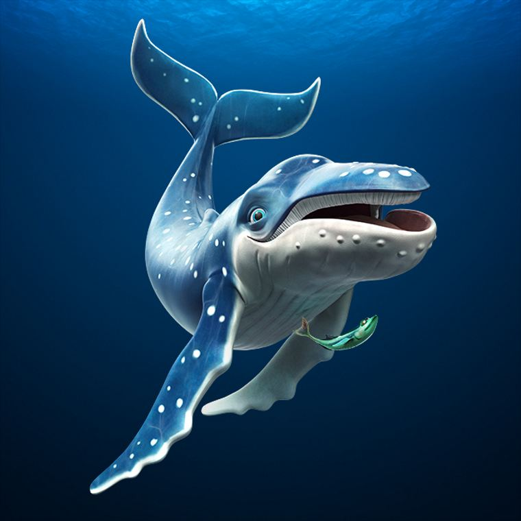 The Last Whale Singer