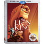 The Lion King: Walt Disney Signature Edition