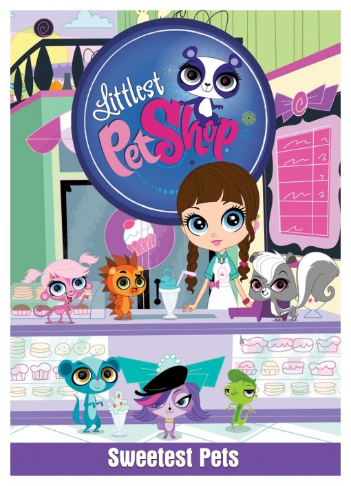 The Littlest Pet Shop: Sweetest Pets