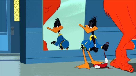 Looney Tunes Show Season 2 Premiering Oct 2