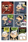 The Loud House: There Will Be Chaos