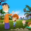 The Moshaya Family Animation