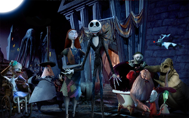 Disney Plans Interactive 'Nightmare Before Christmas' Event ...