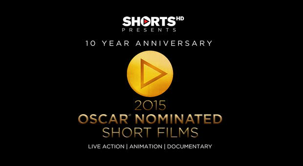 The Oscar Nominated Short Films 2015