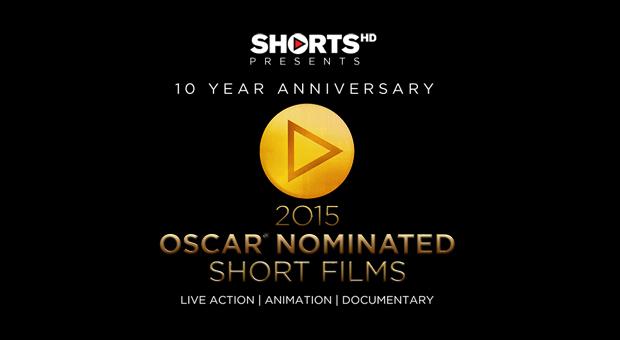 The Oscar Nominated Short Films 2015