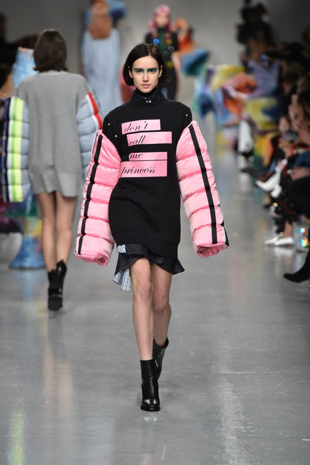 The Powerpuff Girls x Fyodor Golan