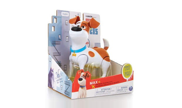 NBCUniversal Debuts The Secret Life of Pets CP Program