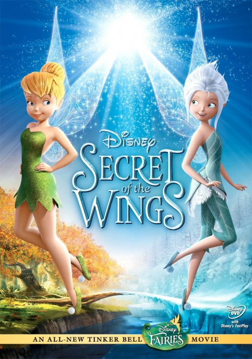 The Secret of the Wings