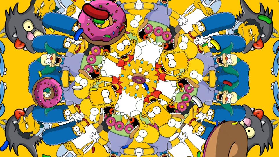 Fxx Simpsons Logo: FXX – yasminroohi