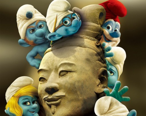 The Smurfs 2 - [Sony] - July 31, 2013