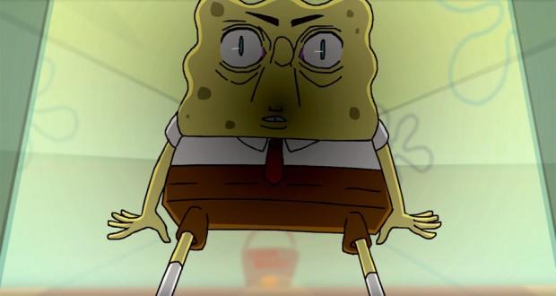 The SpongeBob SquarePants Anime - OP 1