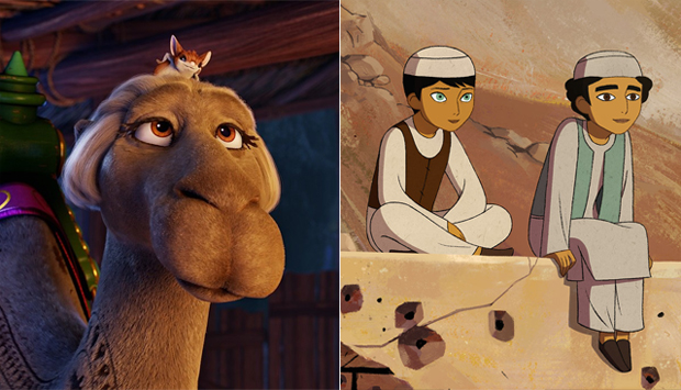 The Star / The Breadwinner
