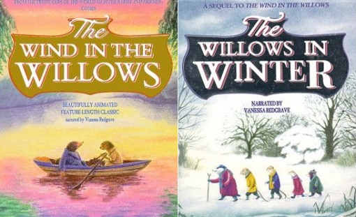 The Wind in the Willows / The Willows in Winter