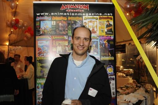 The World Animation Feature Films & VFX Summit