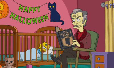 The Simpsons: Treehouse of Horror XXXII