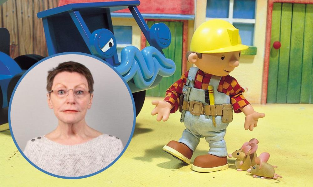 Theresa Plummer-Andrews | Bob the Builder original series