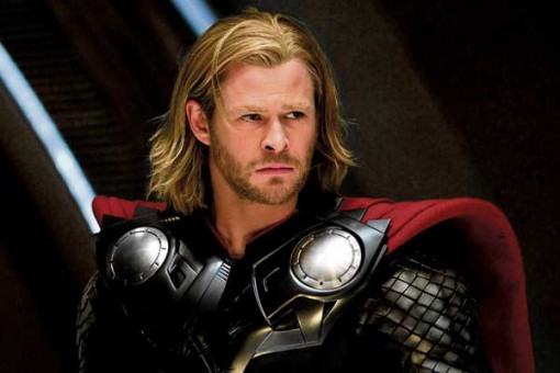 Thor 2 - [Disney/Marvel] - November 8, 2013