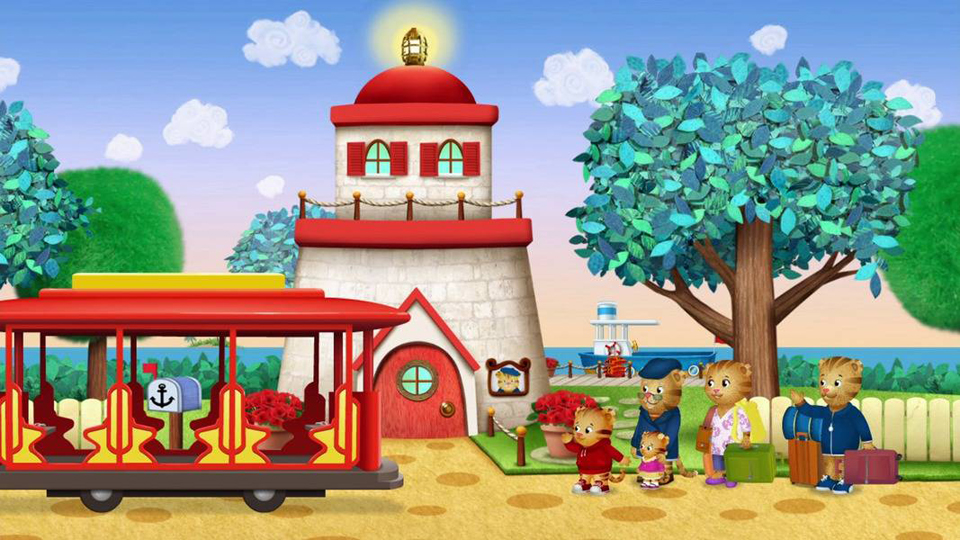 PBS KIDS Sets New \'Daniel Tiger\' Special for May 8 | Animation Magazine