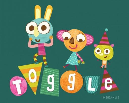 Toggle