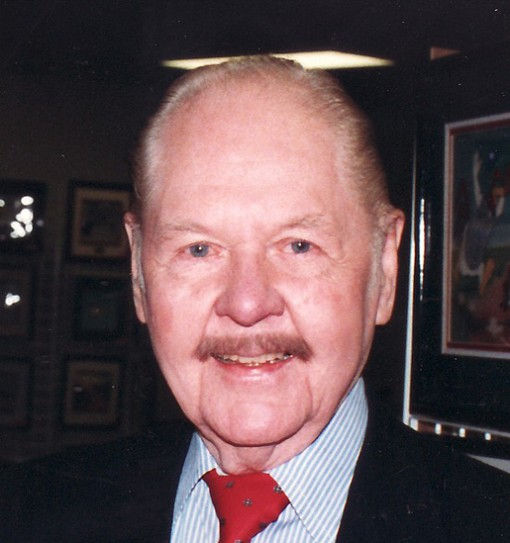 Tom McKimson in 1992
