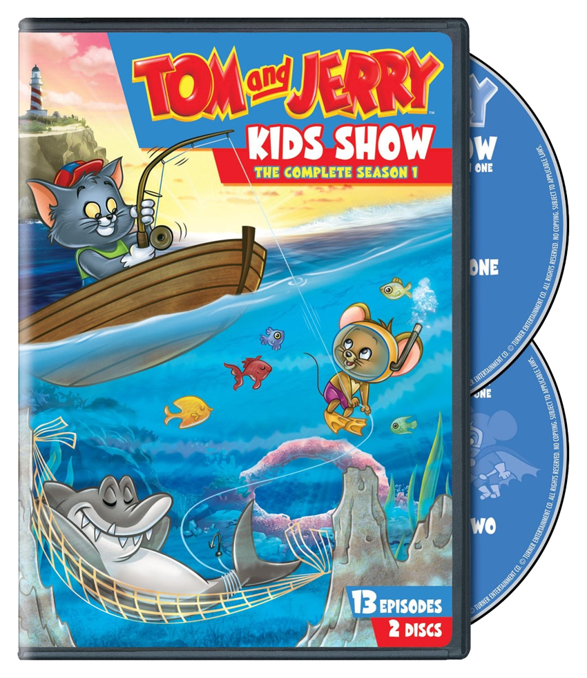tom y jerry kids temporada 1 completa latino