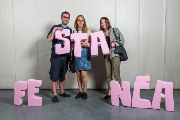 Tomm Moore, Liselott Olofsson, Mari-Liis Rebane (c) Fest Anca Juraj Starovecky 2015