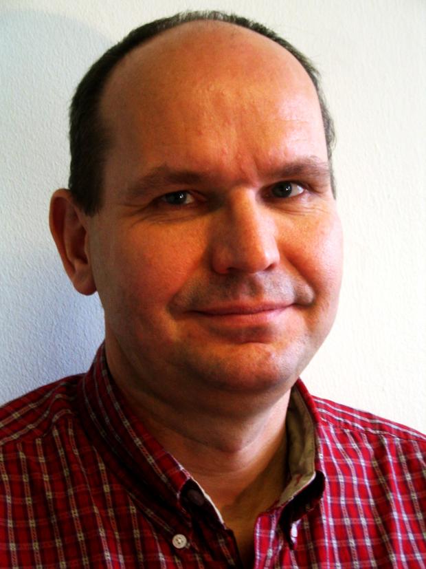 Tom Holme Vedel