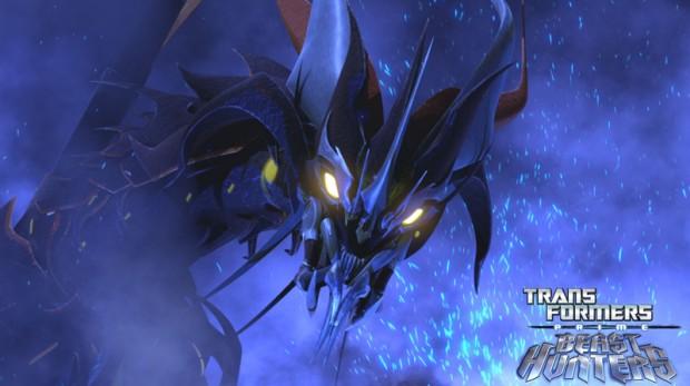 Transformer Prime: Season Three – Beast Hunters