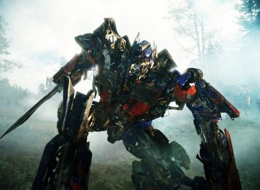 Transformers: Dark of the Moon (Paramount)