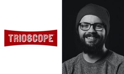 Trioscope Studios, Michał Misiński