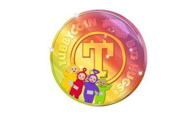 #TubbyCoin