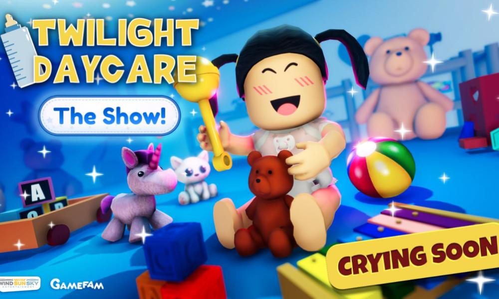 Twilight Daycare