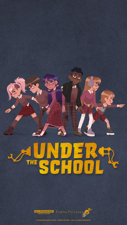 Under the School